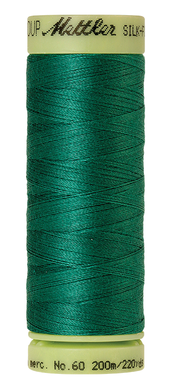Green - Fine Embroidery Art. 9240