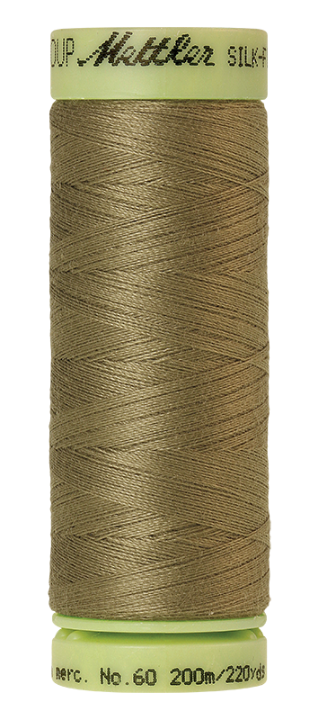 Olive Drab - Fine Embroidery Art. 9240