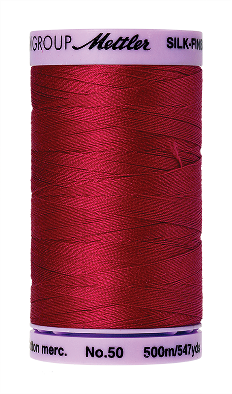 Country Red - Silk Finish 1904