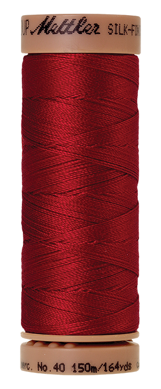 Country Red - Quilting Thread Art. 9136