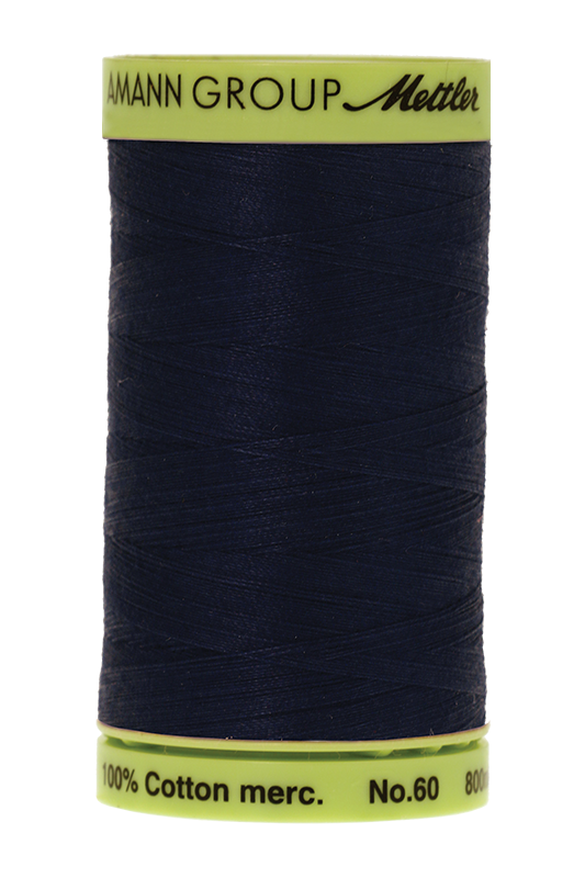Navy - Fine Embroidery Art. 9248