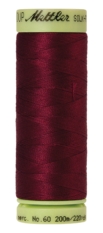 Cranberry - Fine Embroidery Art. 9240