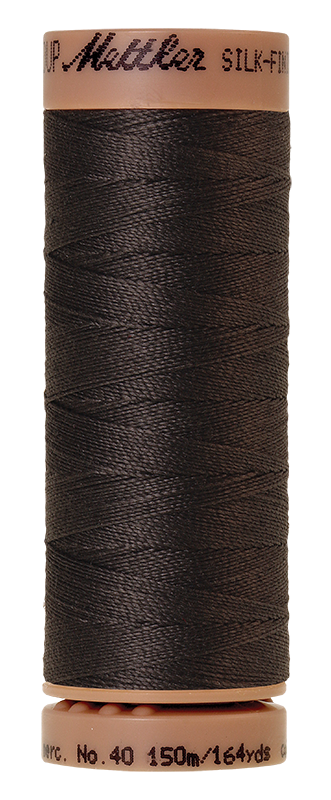 Charcoal - Quilting Thread Art. 9136