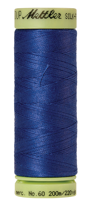 Royal Blue - Fine Embroidery Art. 9240