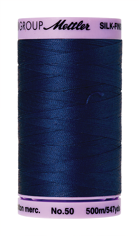 Imperial Blue - Silk Finish 1904