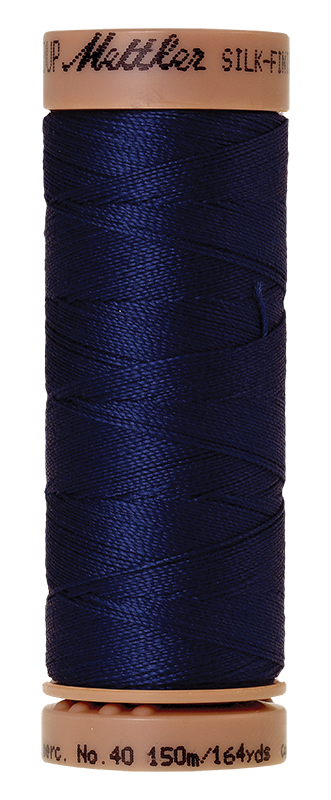 Imperial Blue - Quilting Thread Art. 9136