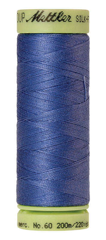 Tufts Blue - Fine Embroidery Art. 9240
