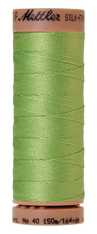 Jade Lime - Quilting Thread Art. 9136