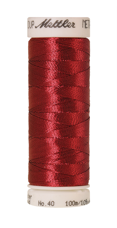 Ruby - Metallic Art. 7633