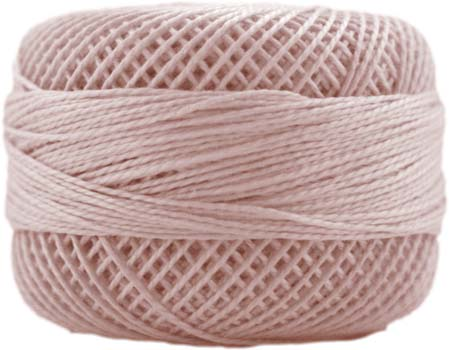 Finca Perle No.12 - Medium Shell Pink