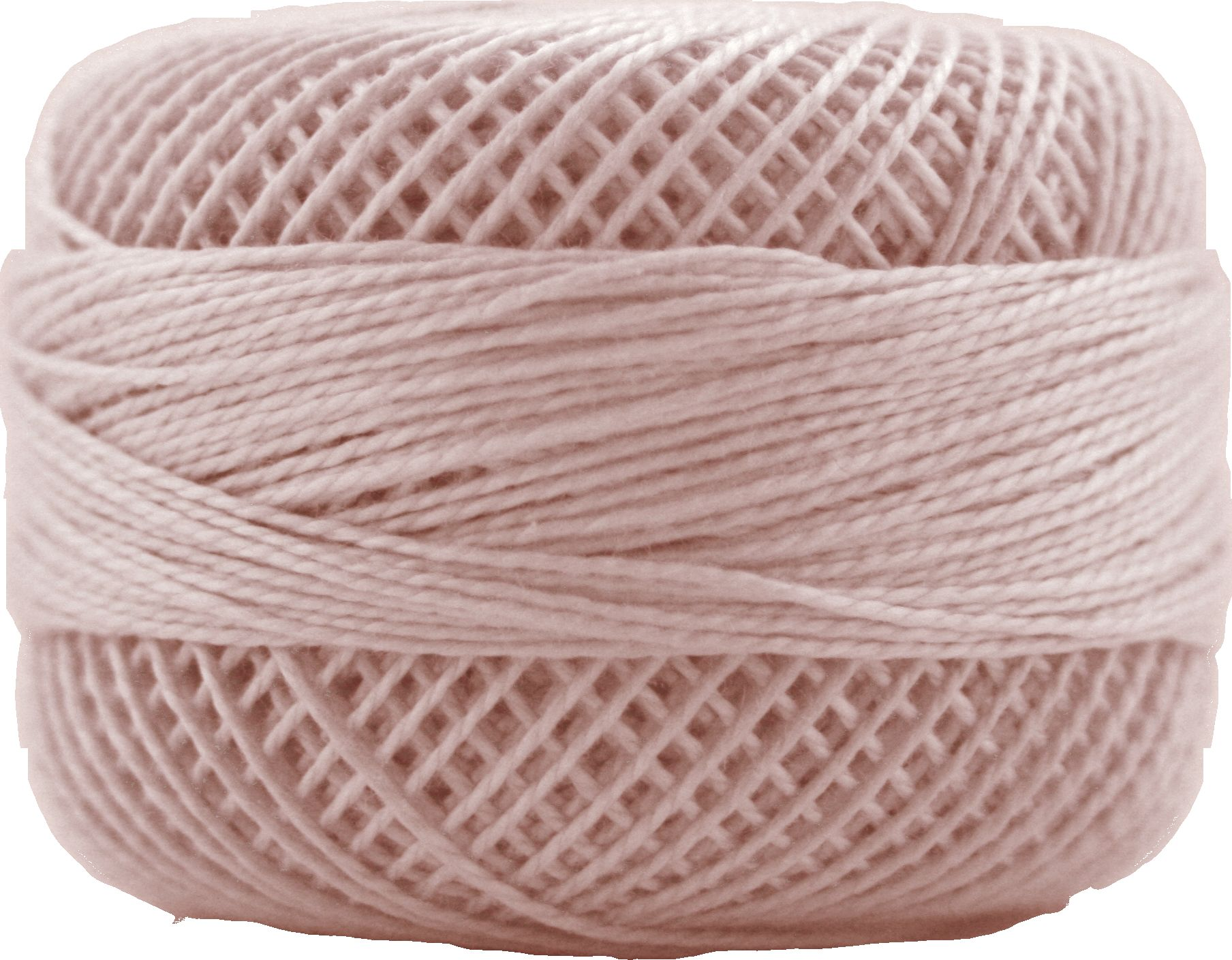 Finca Perle No.8 - Medium Shell Pink