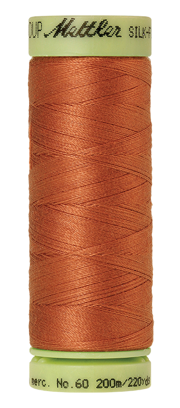 Amber Brown - Fine Embroidery Art. 9240