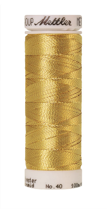 Inka Gold - Metallic Art. 7633