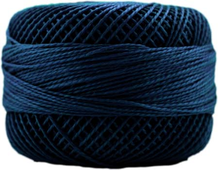 Finca Perle No.12 - Navy Blue