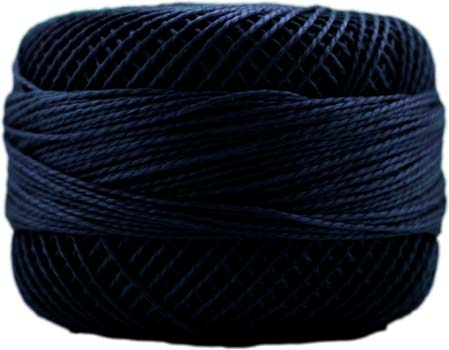 Finca Perle No.12 - Dark Navy Blue