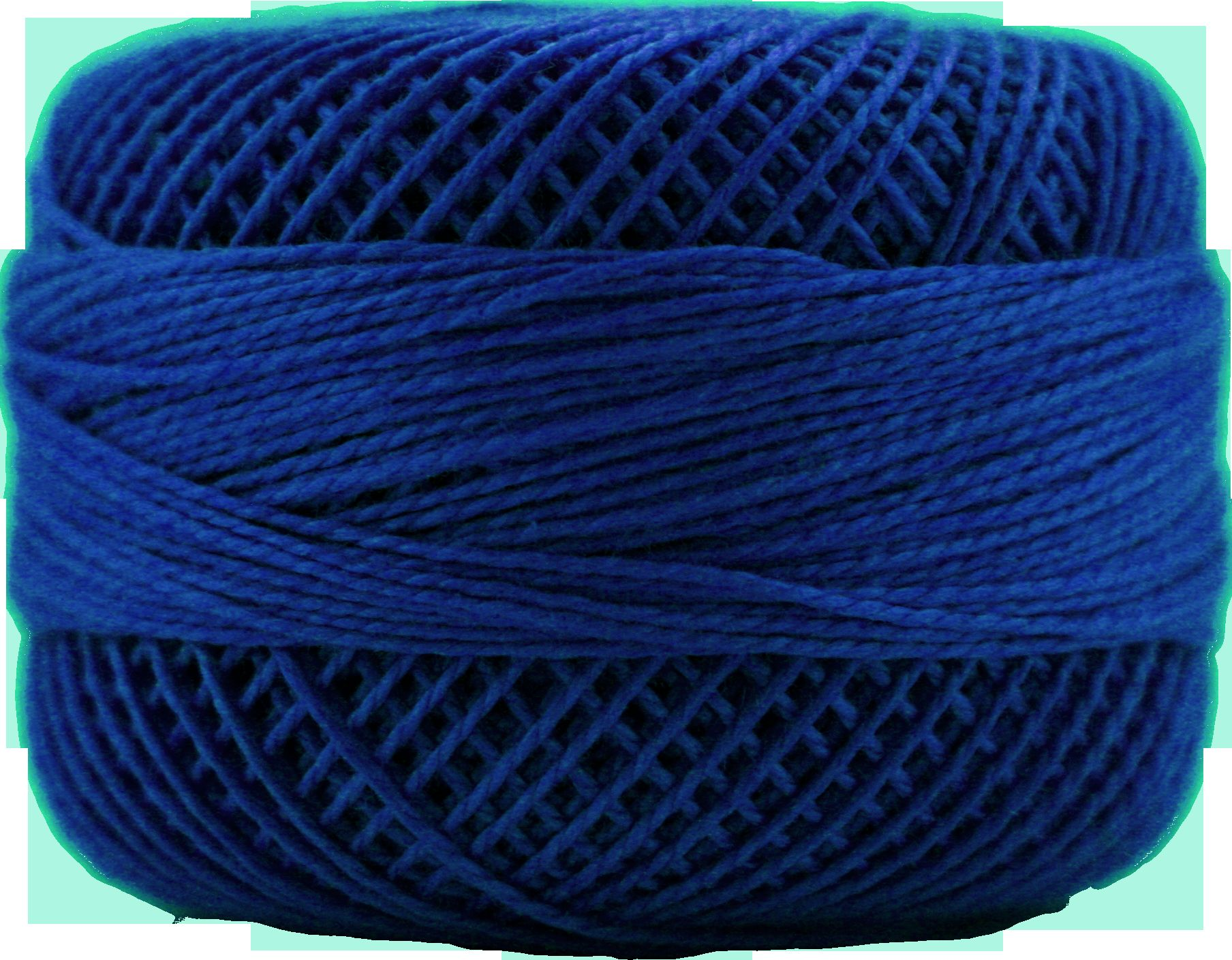 Finca Perle No.8 - V. Dark Royal Blue