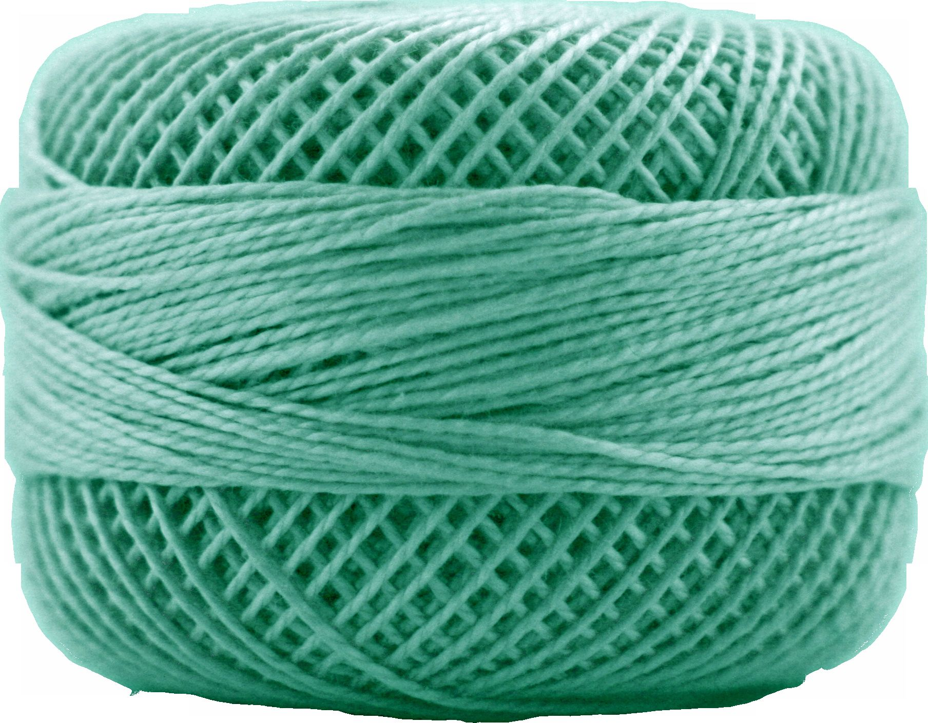 Finca Perle No.8 - Medium Sea Green