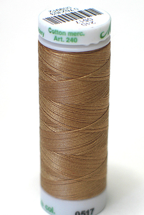 Toffee - Fine Embroidery Thread
