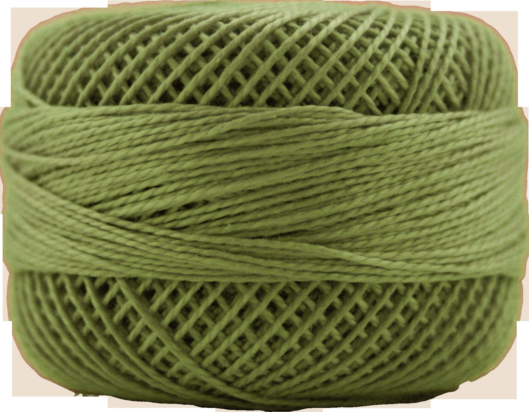 Finca Perle No.8 - Medium Khaki Green