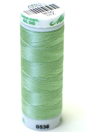Spanish Moss - Fine Embroidery Thread