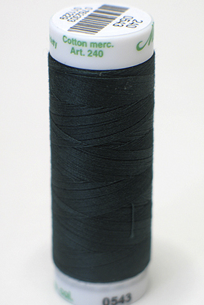 Spruce - Fine Embroidery Thread