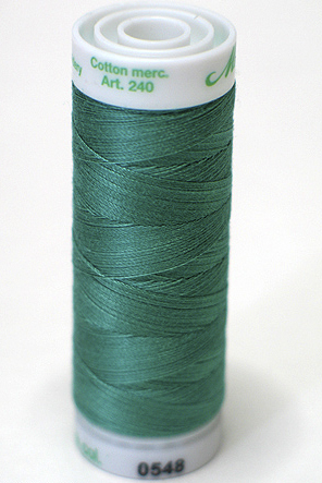 South California Green - Fine Embroidery Thread