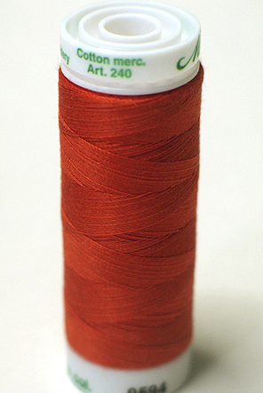 Paprika - Fine Embroidery Thread