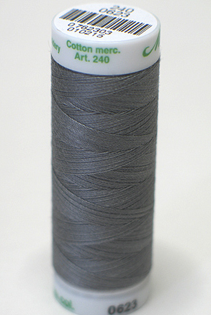 Old Tin - Fine Embroidery Thread