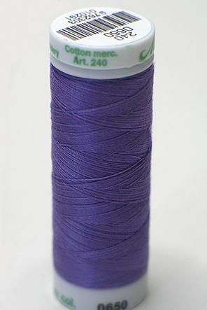 Dark Orchid - Fine Embroidery Thread