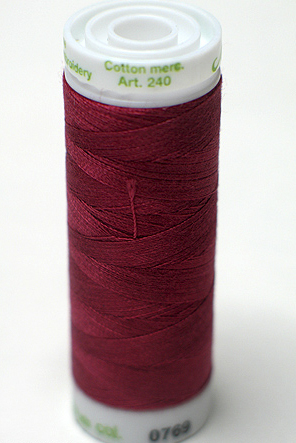 Blossom - Fine Embroidery Thread