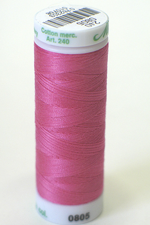 Roseate - Fine Embroidery Thread