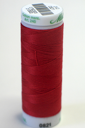 Candy Apple - Fine Embroidery Thread
