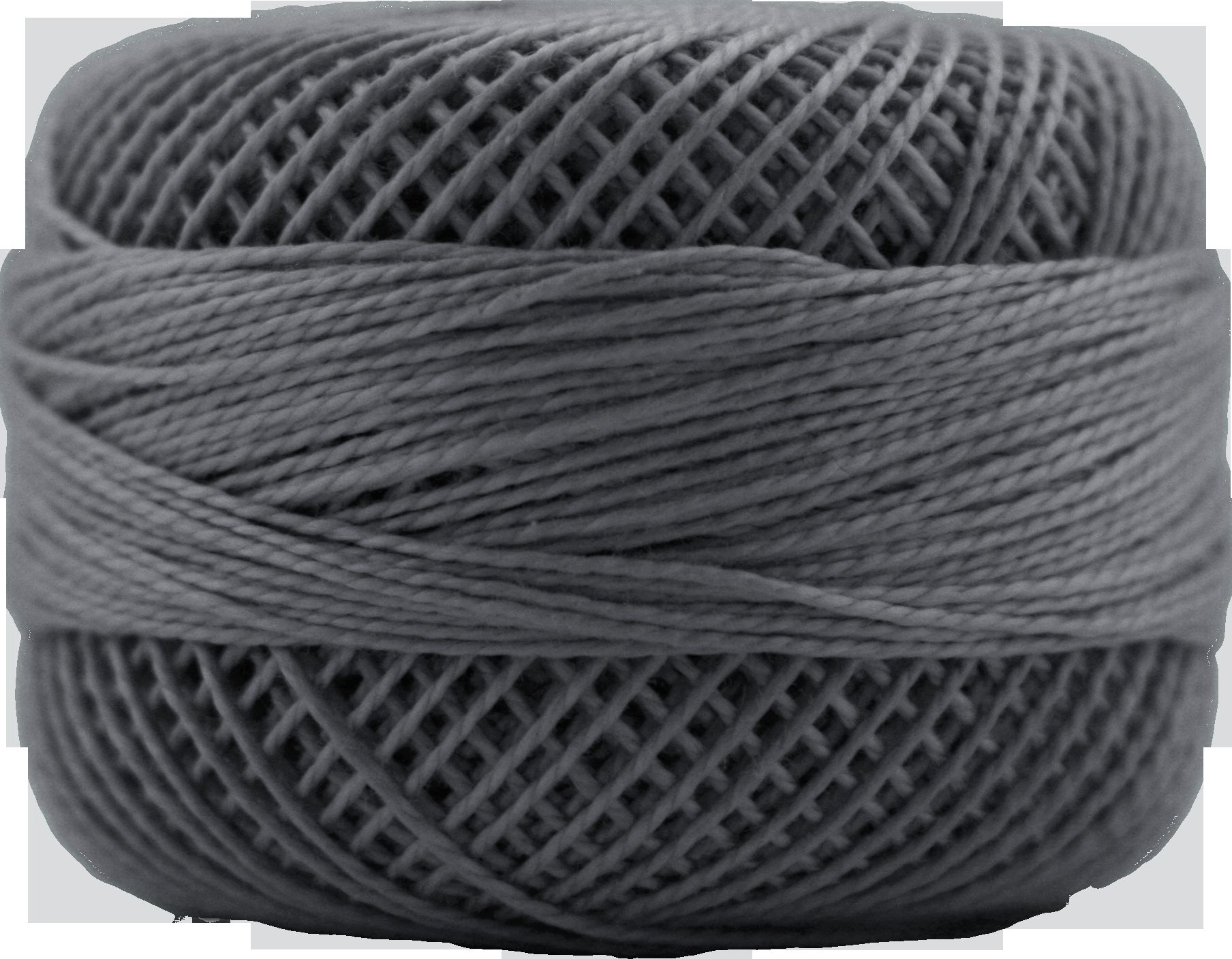Finca Perle No.8 - Medium Shell Gray
