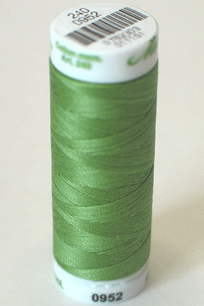 Bright Mint - Fine Embroidery Thread