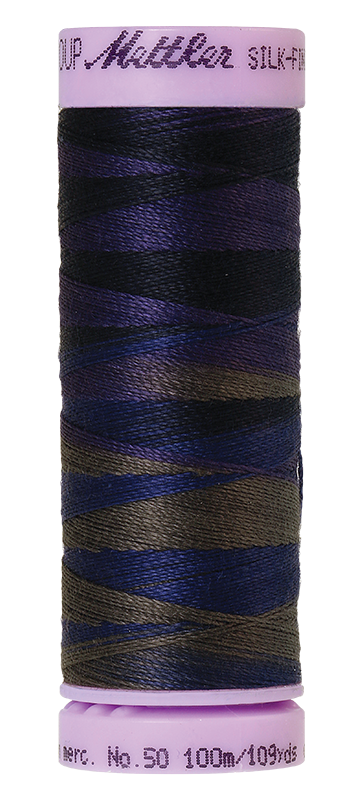 Deep Night - Silk Finish Multi Art. 9075