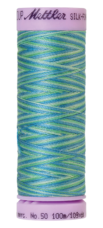 Seaspray - Silk Finish Multi Art. 9075