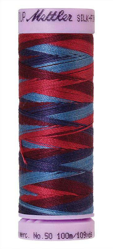 Berry Rich - Silk Finish Multi Art. 9075