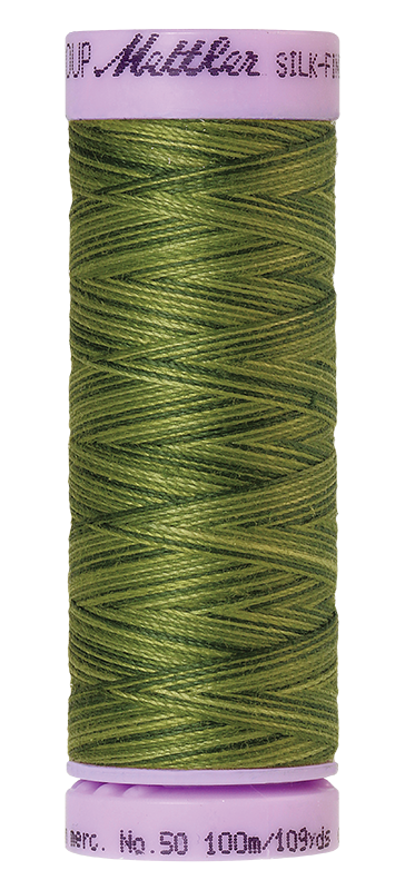 Ferns - Silk Finish Multi Art. 9075
