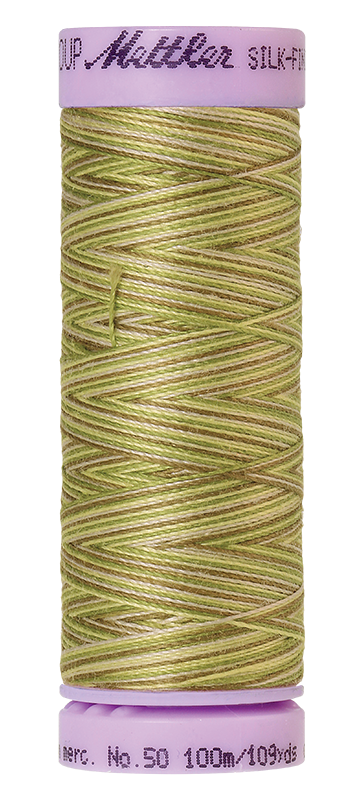 Green Tea - Silk Finish Multi Art. 9075