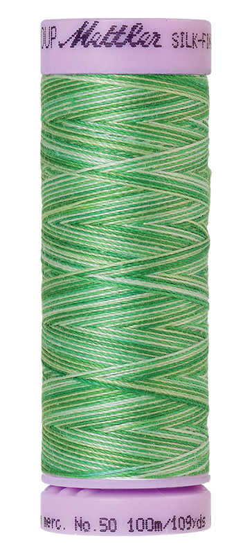 Minty - Silk Finish Multi Art. 9075