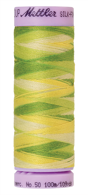 Citrus Twist - Silk Finish Multi Art. 9075