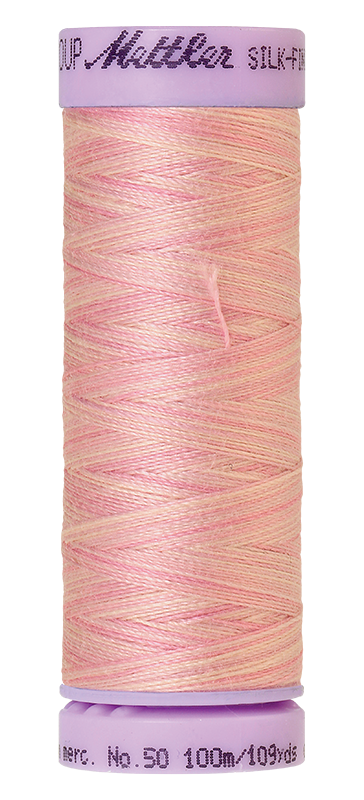 So Soft Pink - Silk Finish Multi Art. 9075