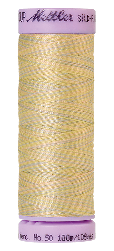 Palest Pastels - Silk Finish Multi Art. 9075
