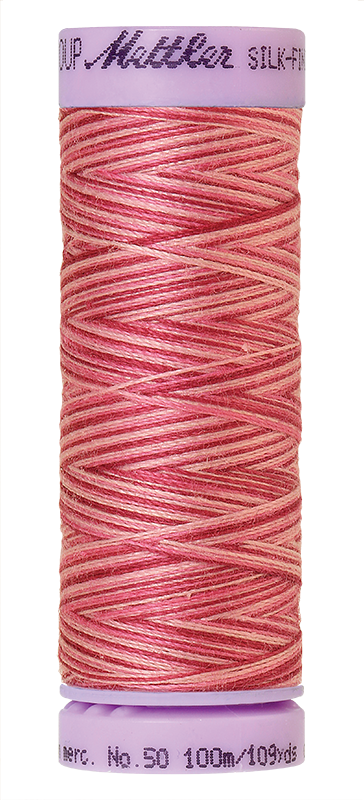 Cranberry Crush - Silk Finish Multi Art. 9075