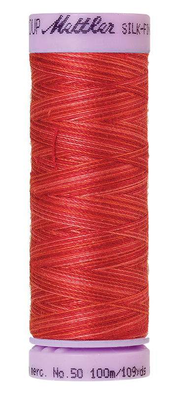 Strawberry - Silk Finish Multi Art. 9075