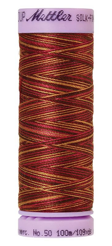 Mocha Cherry - Silk Finish Multi Art. 9075