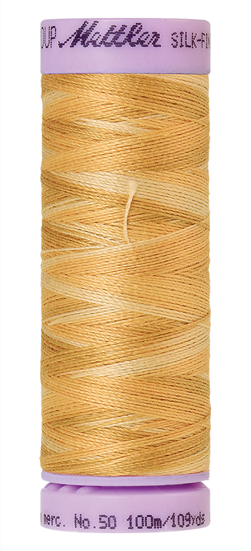 Bleached Straw - Silk Finish Multi Art. 9075