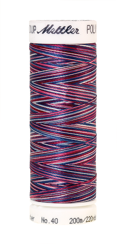 American Flag - Polysheen Multi Art. 4820