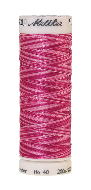 Lipstick Pinks - Polysheen Multi Art. 4820