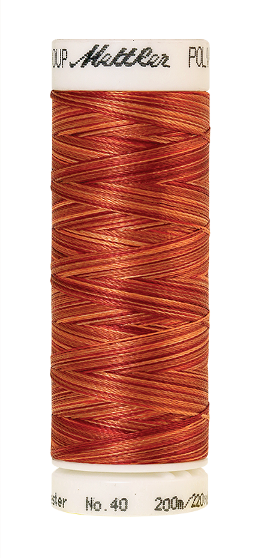 Fire Flames - Polysheen Multi Art. 4820